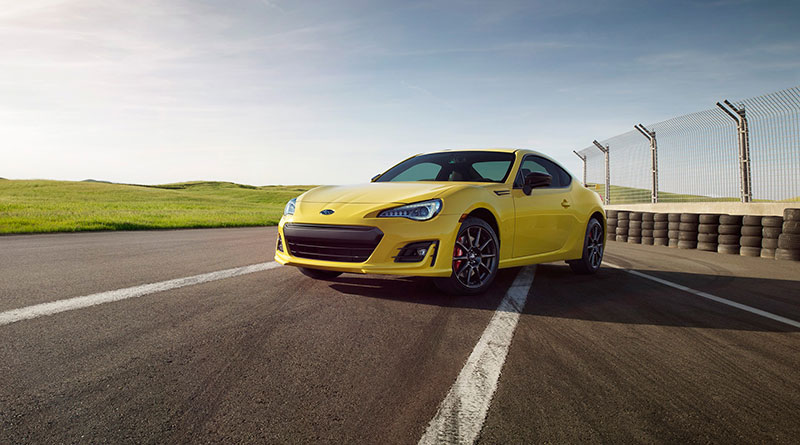 2017-Subaru-BRZ-Series-Yellow-special-edition-1