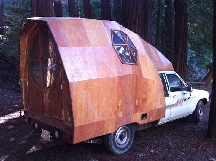 Custom-camper