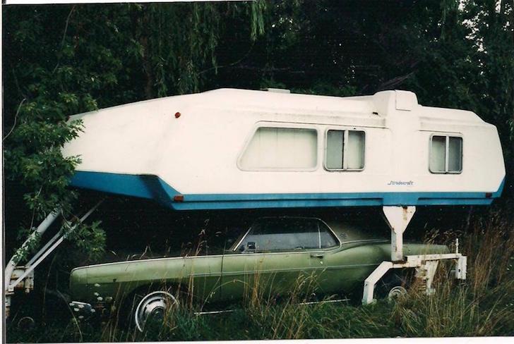 Stradocraft-camper