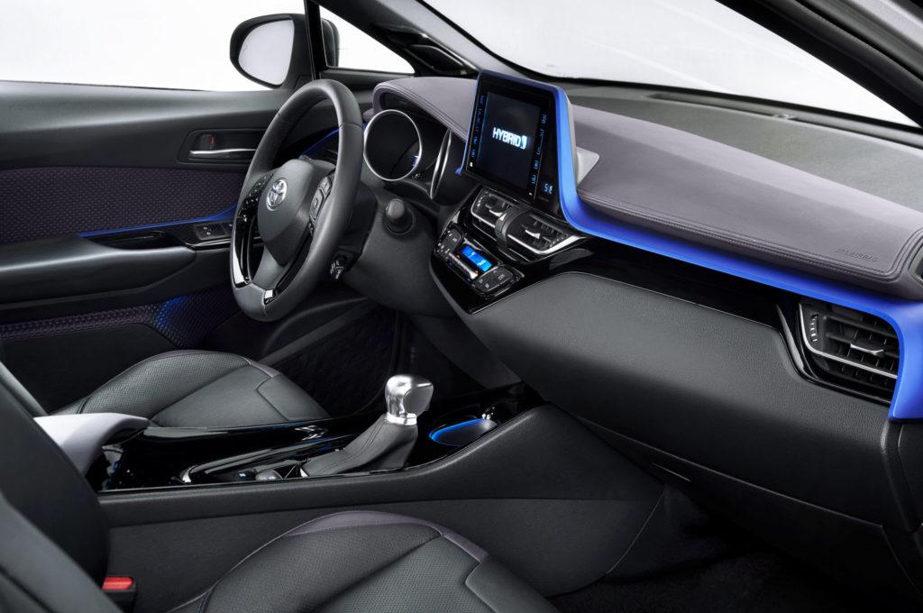 Toyota-C-HR-European-Spec-Interior-from-Passenger-View