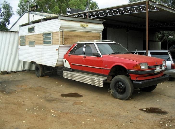 camper 0