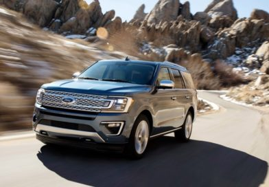 «И родил Ford Tahoe…»