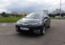 Toyota Corolla: плюс на минус, даёт…?