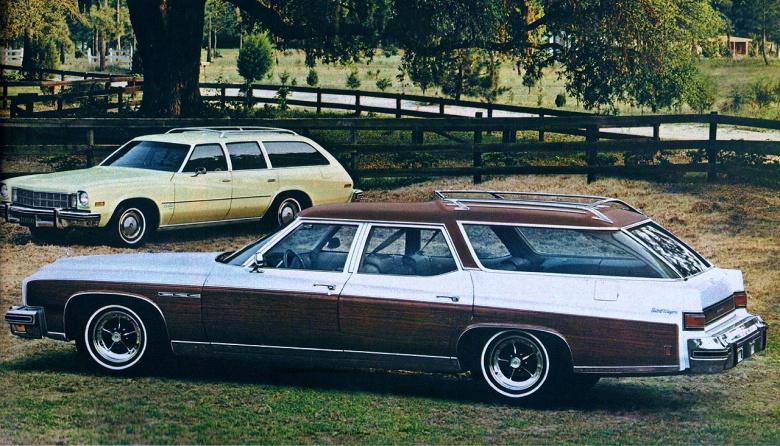 Buick вернется