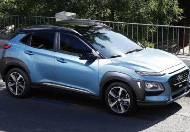 Hyundai Kona: официально вне России