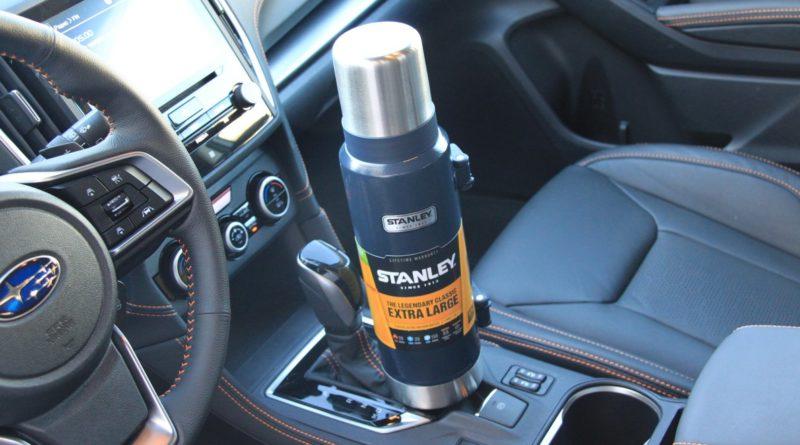 Железный тест-драйв: Stanley Classic Vacuum Insulated Bottle