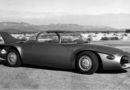 Прошлое будущее автомобилей GM