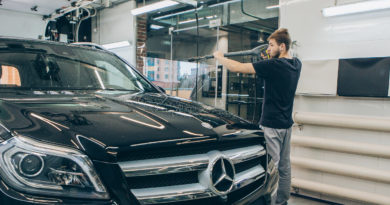 Крафтовый SPA для авто: решения Kärcher для взыскательных автовладельцев