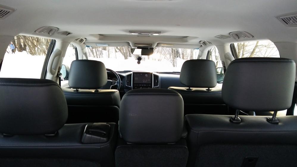 Toyota LС Prado