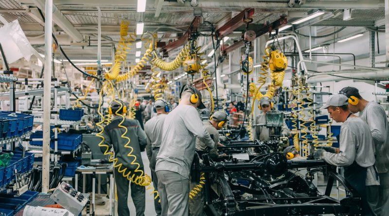 Ульяновский автомобильный завод
