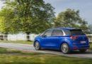 Citroёn C4 SpaceTourer признан лучшим автомобилем в категории «Компактвэны».