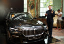 Адванс-Авто представил новые BMW X7 и BMW 7 серии