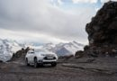 Mitsubishi Pajero Sport Elbrus sky