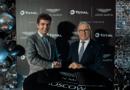 Тотал Восток и Aston Martin Moscow АВИЛОН расширяют сотрудничество