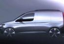 Новый Caddy Volkswagen: в предвкушении мировой премьеры