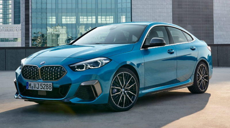BMW Group Россия сохраняет цены