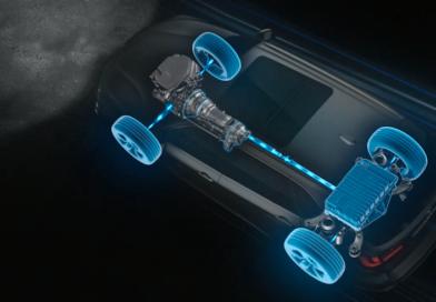 BMW Group представил водородную силовую установку BMW i Hydrogen NEXT