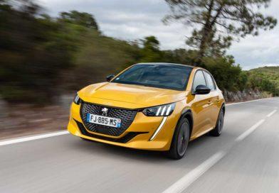 Шесть «Европейских автомобилей года» PEUGEOT: от 504 до нового 208