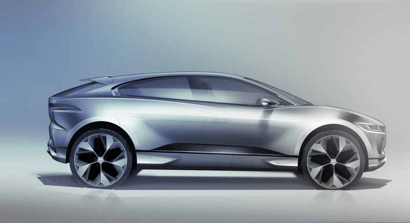 Jaguar представляет серию мастер-классов по созданию дизайна