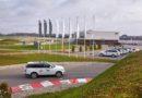 Центр Jaguar Land Rover Experience возобновляет свою работу