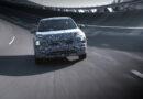 Mitsubishi показала первые кадры нового Outlander