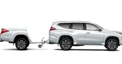 Состоялась мировая премьера Mitsubishi Pricep