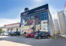 В Нижнем Новгороде открылся новый дилерский центр Mitsubishi Motors
