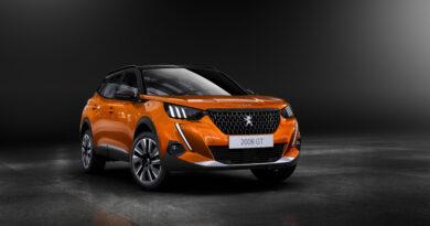 На выход: Peugeot 2008 с новой коробкой передач и новым двигателем в продаже