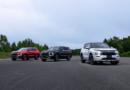 Mitsubishi Motors представила первые фото нового Outlander PHEV